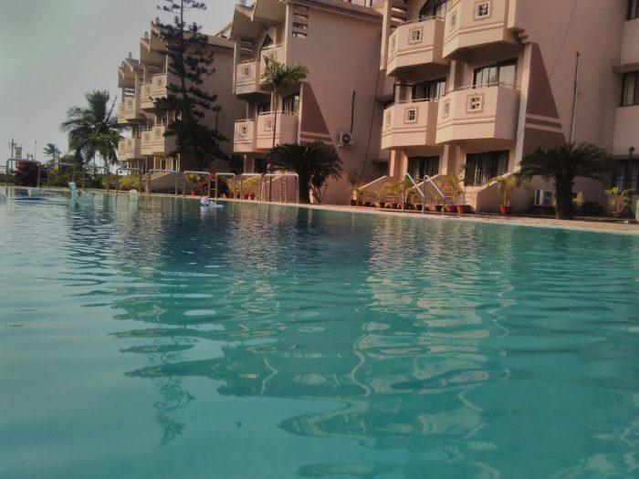 Hotel in Puri Odisha India_PD