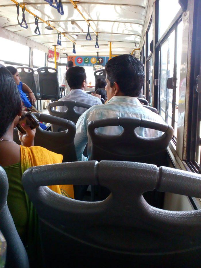 Bhubaneswar to Puri City Bus_AOT