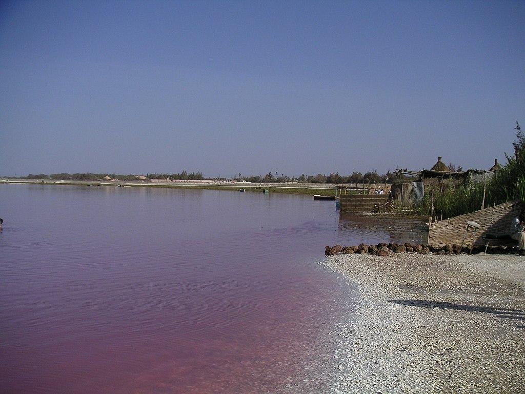 Lake Retba_Senegal_CCSA2.0