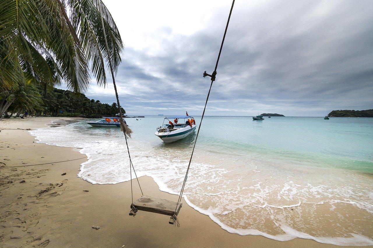 Phuquoc Island Vietnam_PD