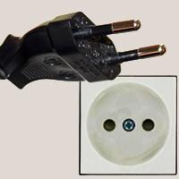Type_C_Electric_Socket_Plug