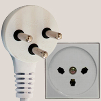 Type_H_Electric_Socket_Plug