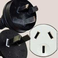 Type_I_Electric_Socket_Plug
