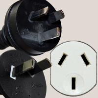 Type_I_Electric_Socket_Plug