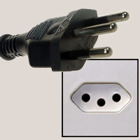 Type_N_Electric_Socket_Plug