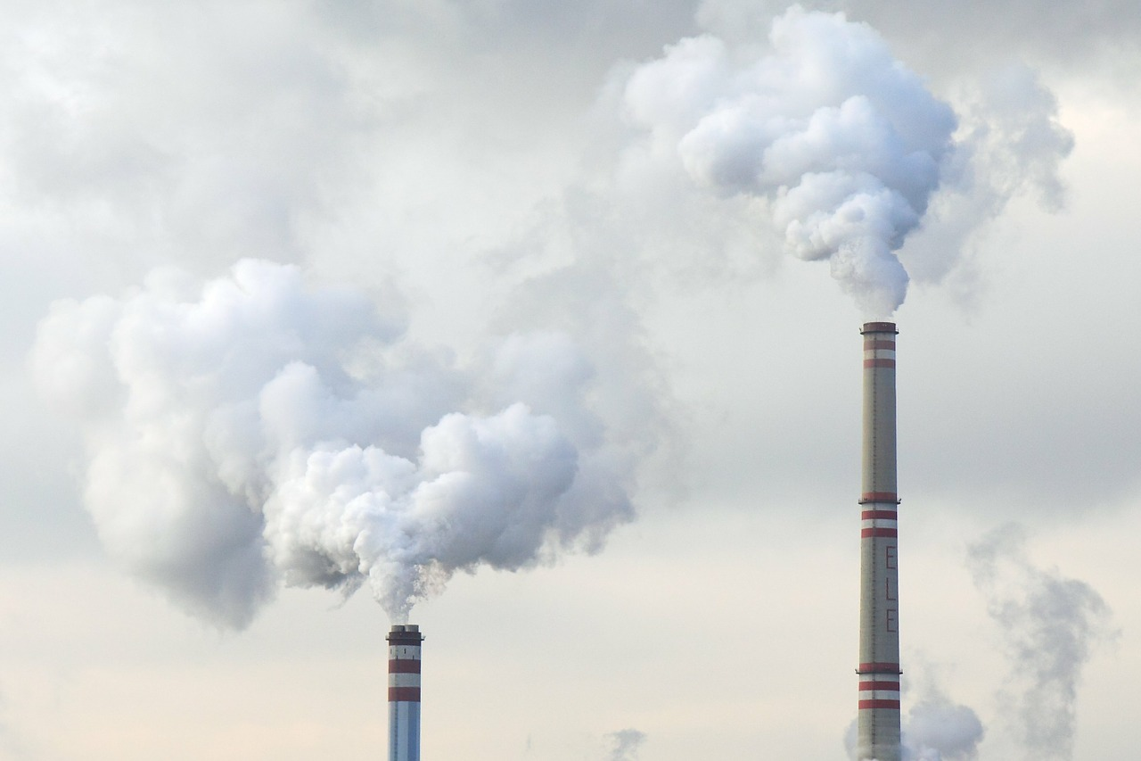 fossil fuels pollution climate change_PD