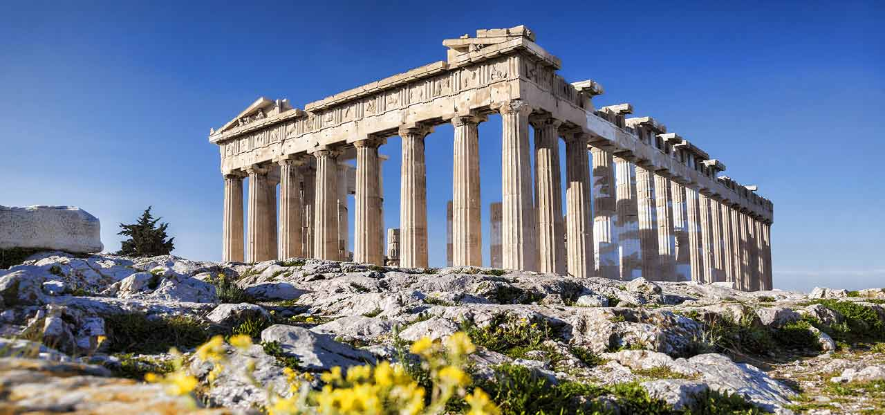 Things To Know About Greece Before You Travel