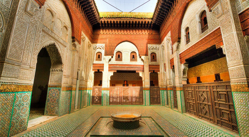 Top 7 Moroccan Attractions For Architecture Lovers