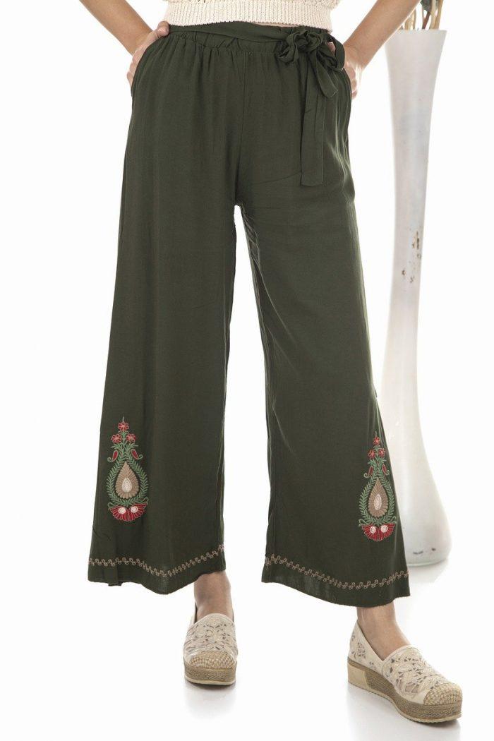 comfortable stylish pants for travel_PD