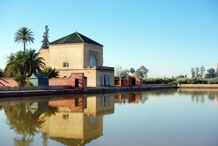 Menara Palace Gardens_Marrakech_Morocco_PD