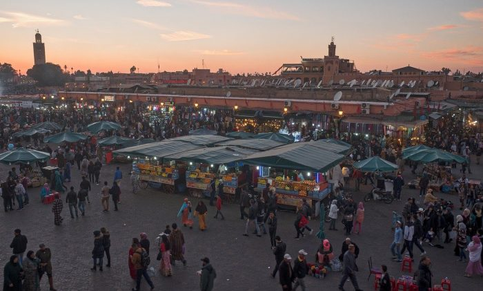 marrakech souks_PD