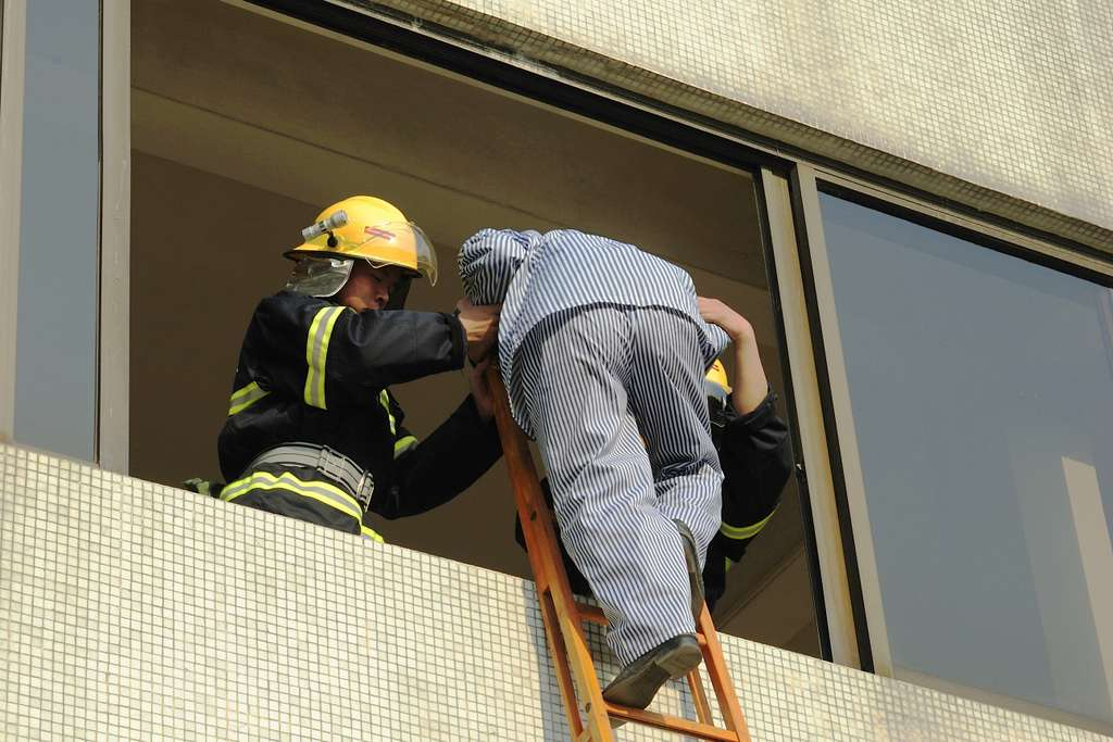 fire-safety-escape-hospital-safety
