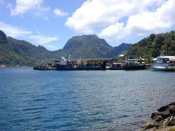 Pago Pago American Samoa Travel Guide