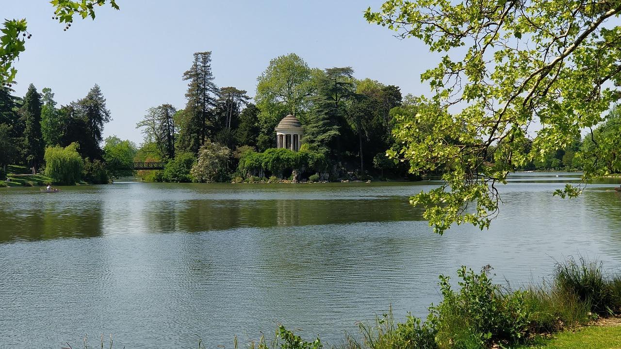 Bois de Vincennes Park_Paris France_PD