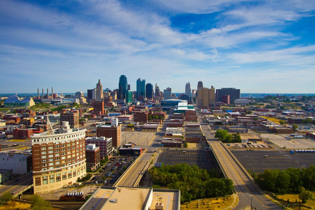 Things to do in Downtown Kansas City Missouri