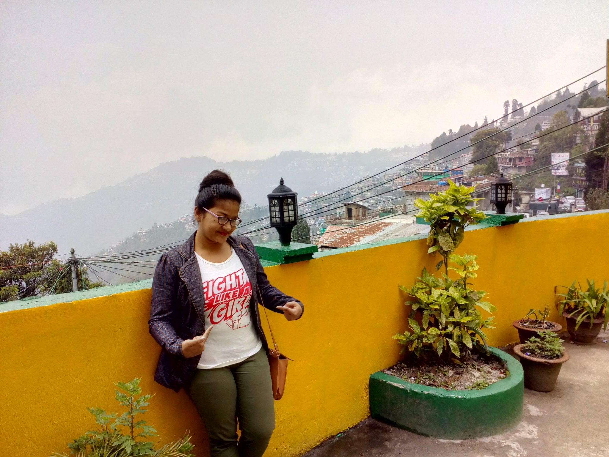 ankita sagar travel blogger, wanderer, from Odisha India. Travel blogger at The Art of Travel