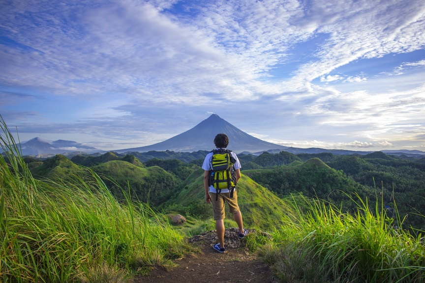 Albay is one of the best spots in The Philippines that should be on your radar