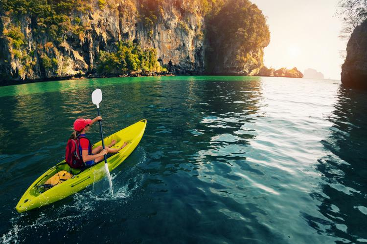 Krabi Thailand. Places to visit in Thailand. Thailand Travel Guide