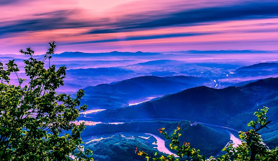 Beautiful Earth. Serbia. Awesome Travel Quotes.