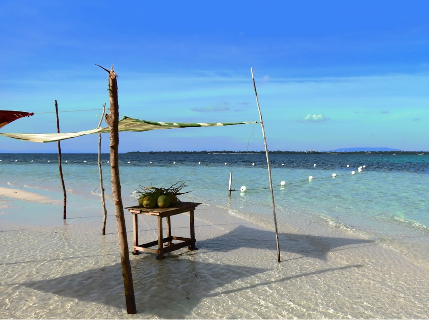 Best spots to visit in Philippines. Best places in the Philippines