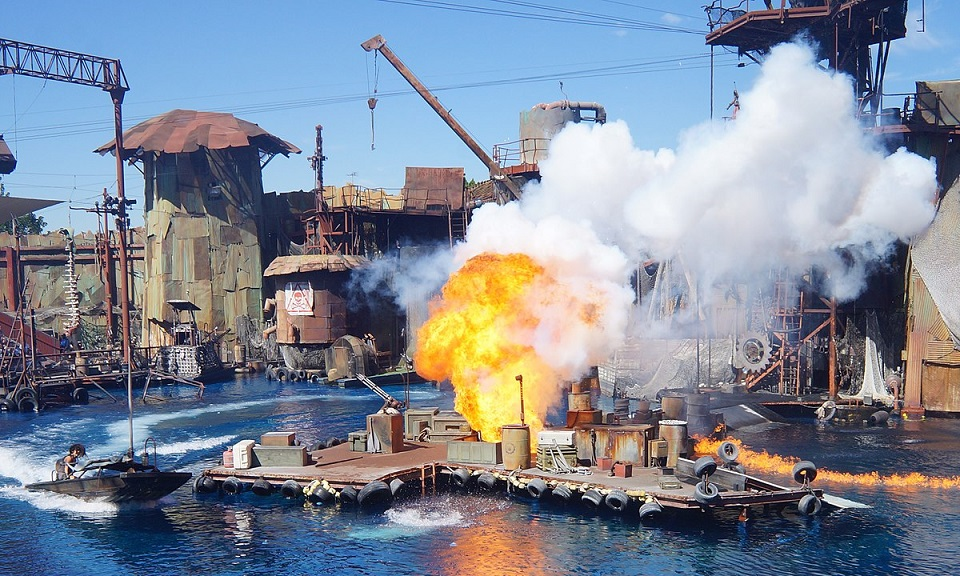 Waterworld_Universal_Studio_Los Angeles