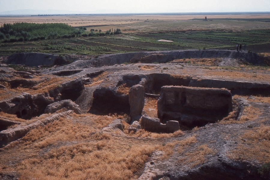 Catalhoyuk_Turkey_ancient_city