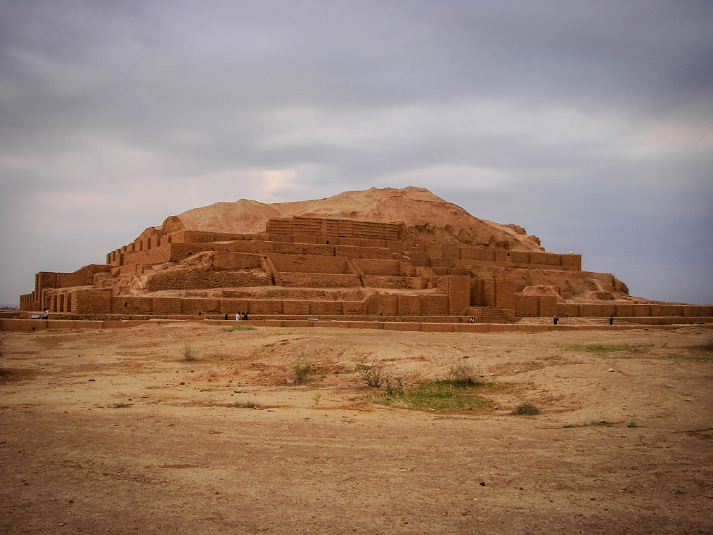 Shush_Susa_Khuzesten_Iran_ancient_city