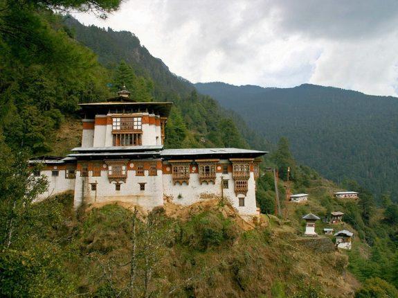 Monastery Stays Which Brings Wanderlust_Tango Monastery_Bhutan_Asia