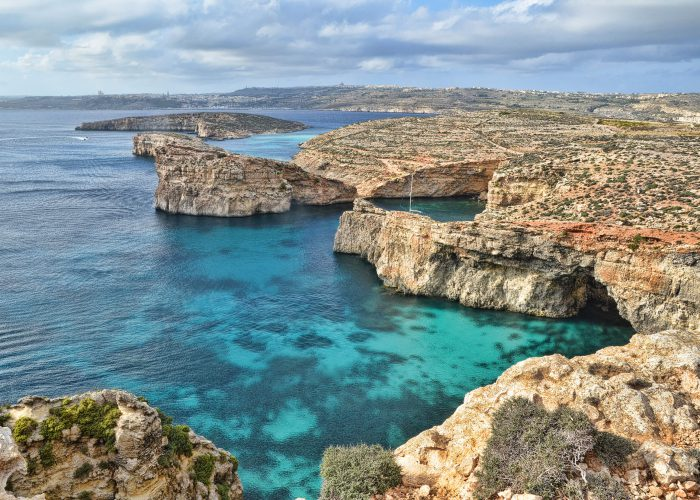 Comino Malta_Hiking In Malta_Places to hike in Malta