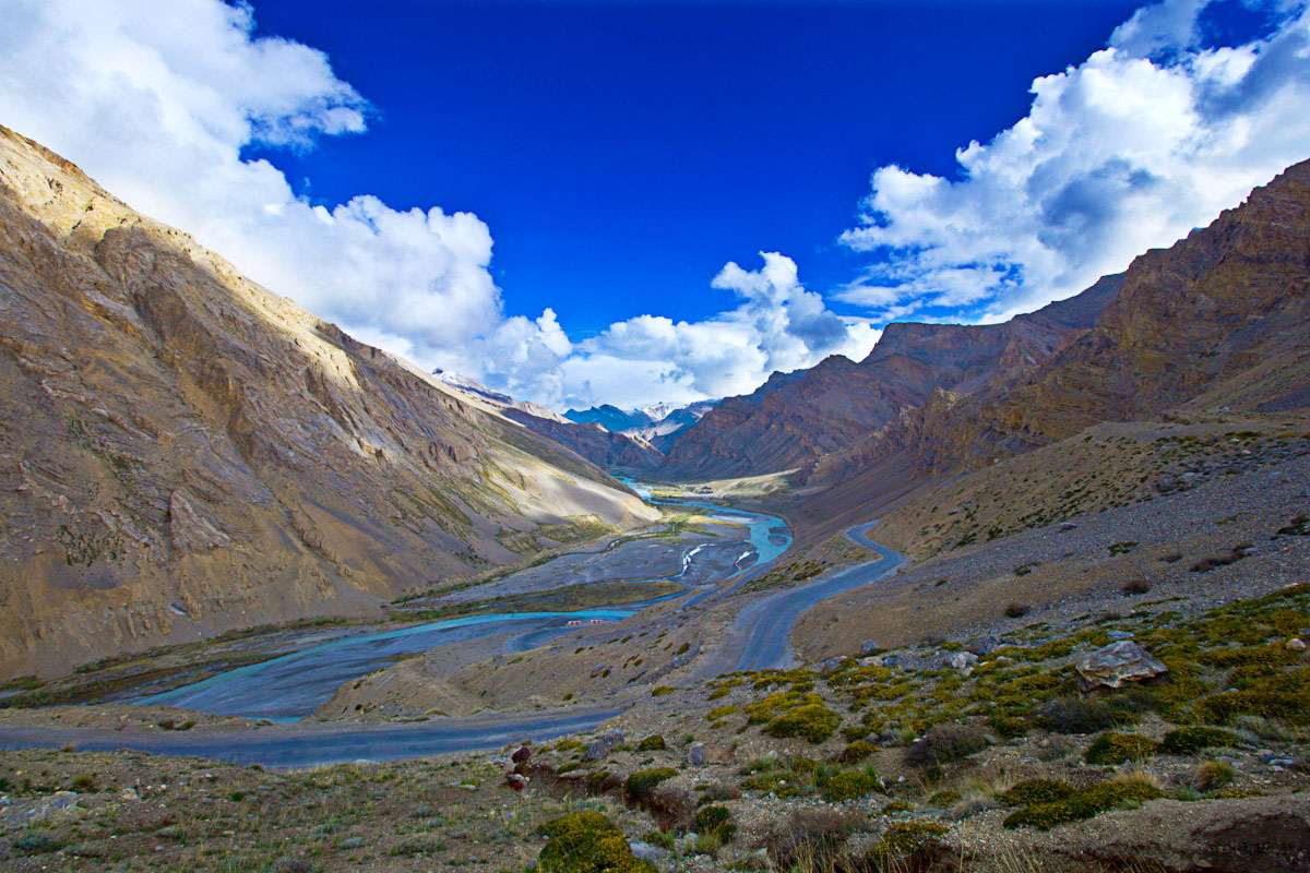 Gata_Loops_Leh_Manali_Highway_India
