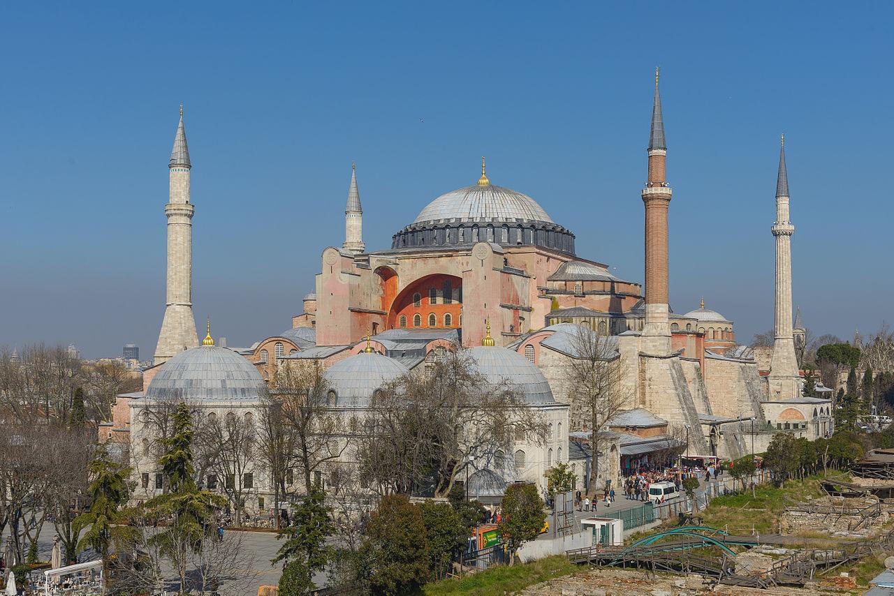 Hagia_Sophia_Istanbul_Turkey