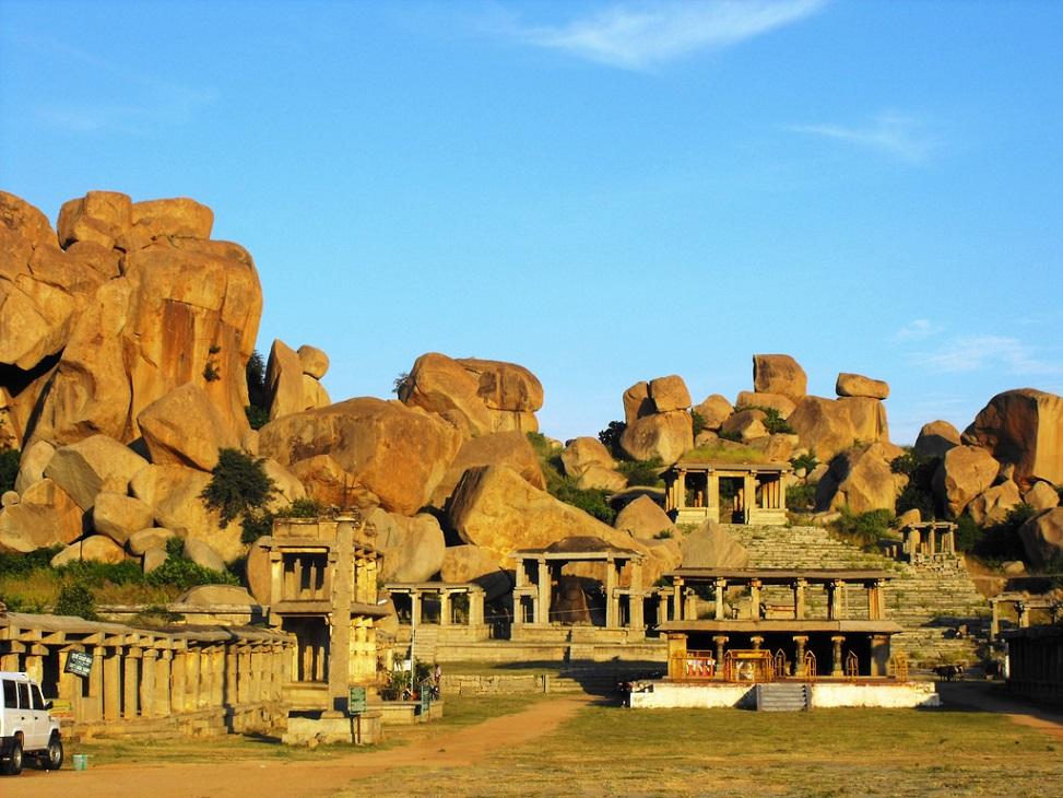 Hampi Karnataka