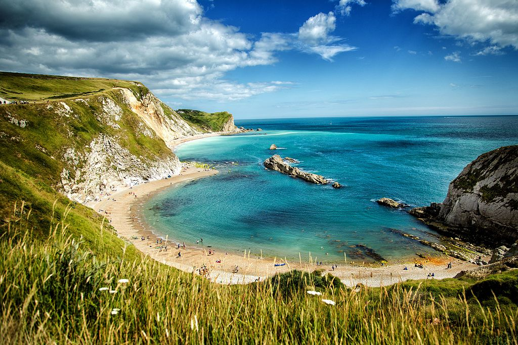 Jurassic_Coast_Scenic South English Coast