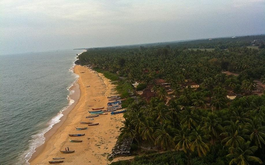 Kaup_beach_Udupi_Karnataka