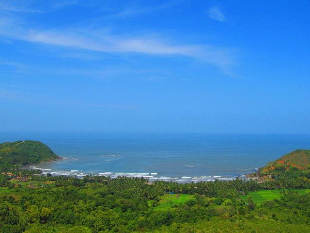 Kodalu_beach_Gokarna_Karnataka_India