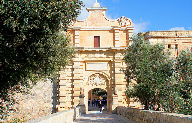 Top Places to visit in Malta