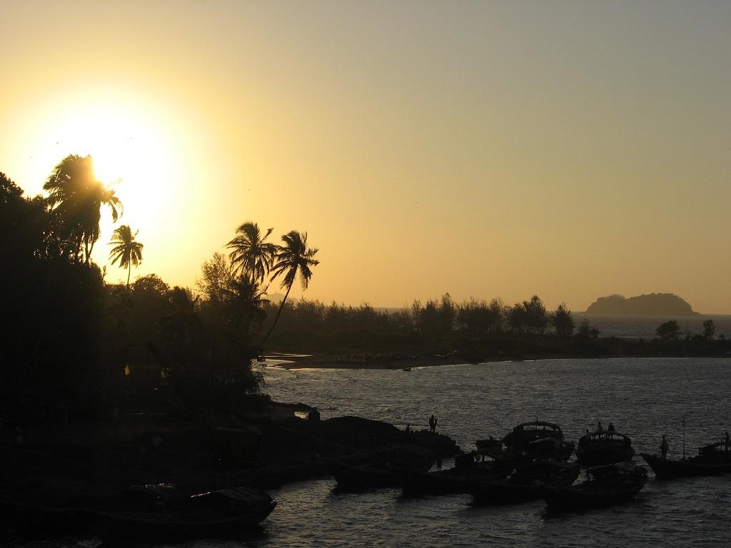 Pigeon Island_Netrani Island_Karnataka_India