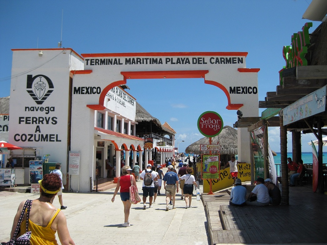 Terminal_Maritima_Playa_del_Carmen