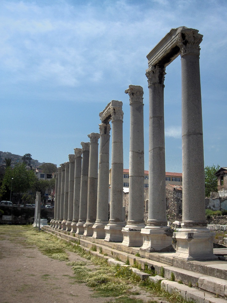 agora-of-smyrna-ancient-ruins-in-izmir-turkey