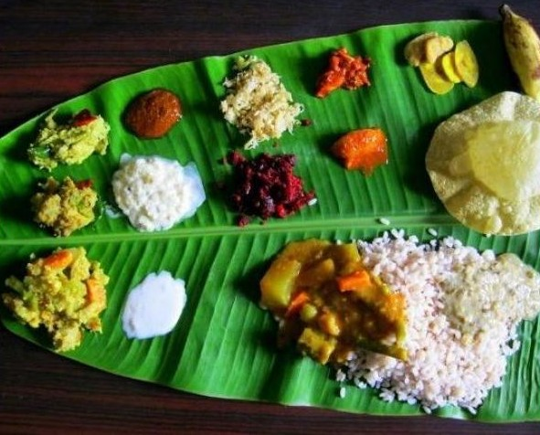 south-indian-banana-leaf-lunch