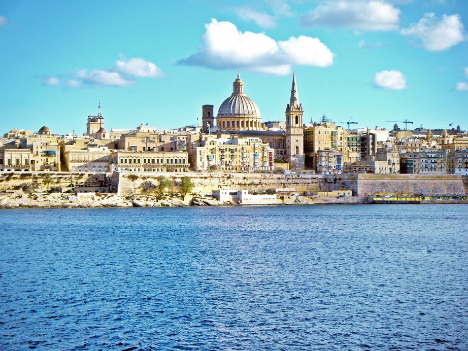 Valletta Top 6 Places to Visit in Malta