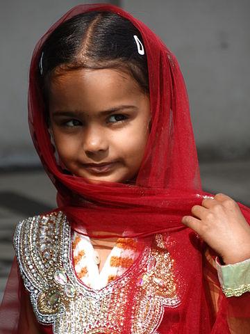Amritsar Punjab Traditional dresses_Golden_Temple_Amritsar_Punjab_India