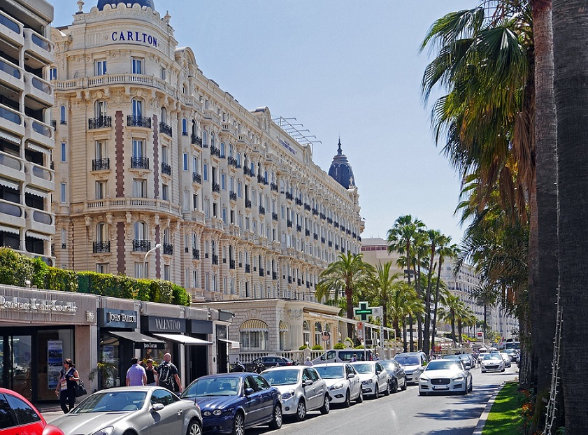 Cannes Film Festival_France_PD