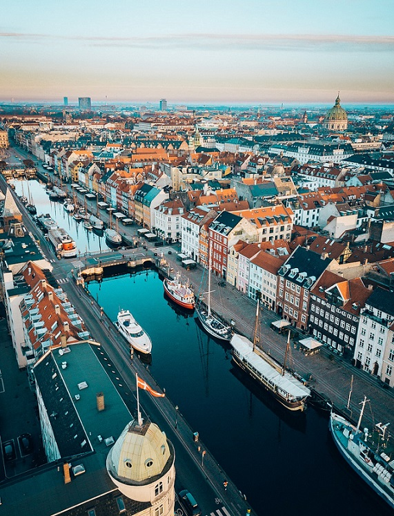 Copenhagen Denmark_PD