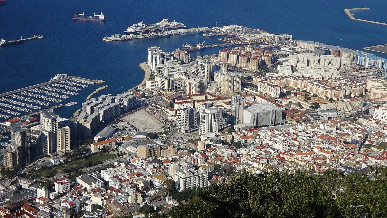 Gibraltar Port_PD