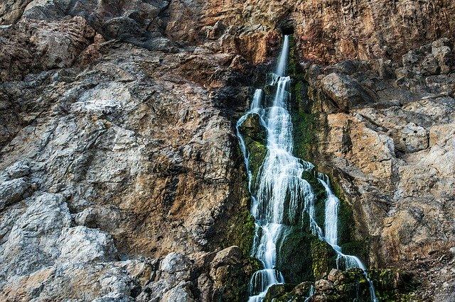 Gibraltar Waterfall_PD