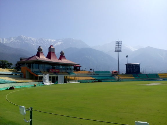 Summer Vacation in Dharamsala
