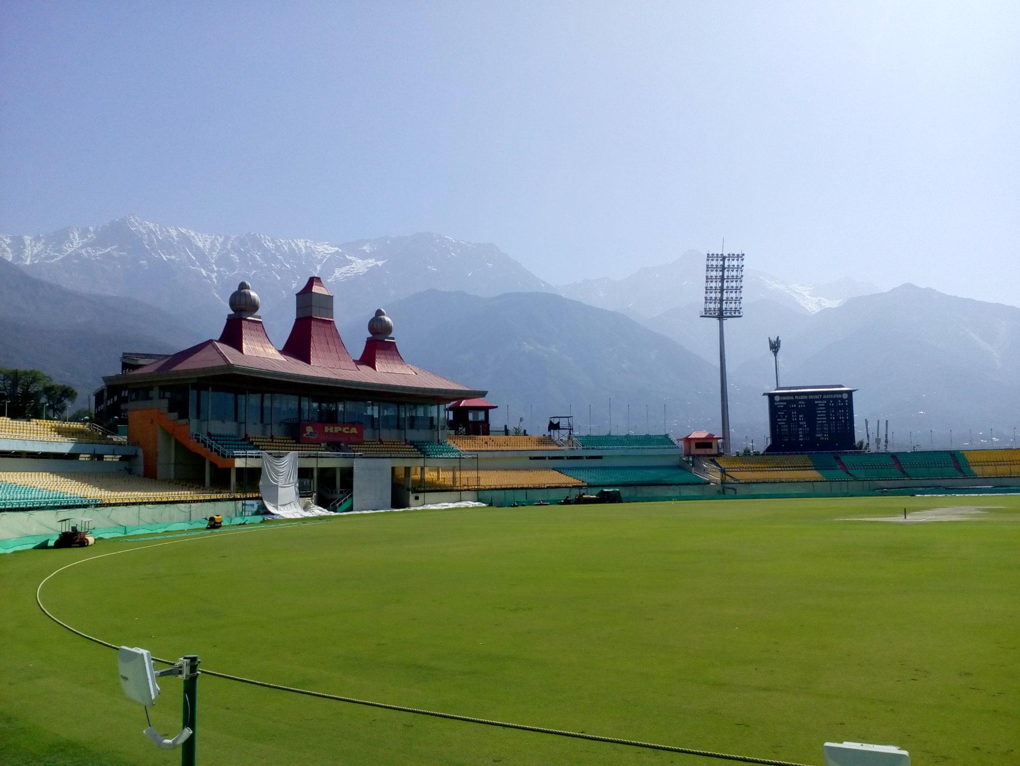 Summer Vacation in Dharamsala