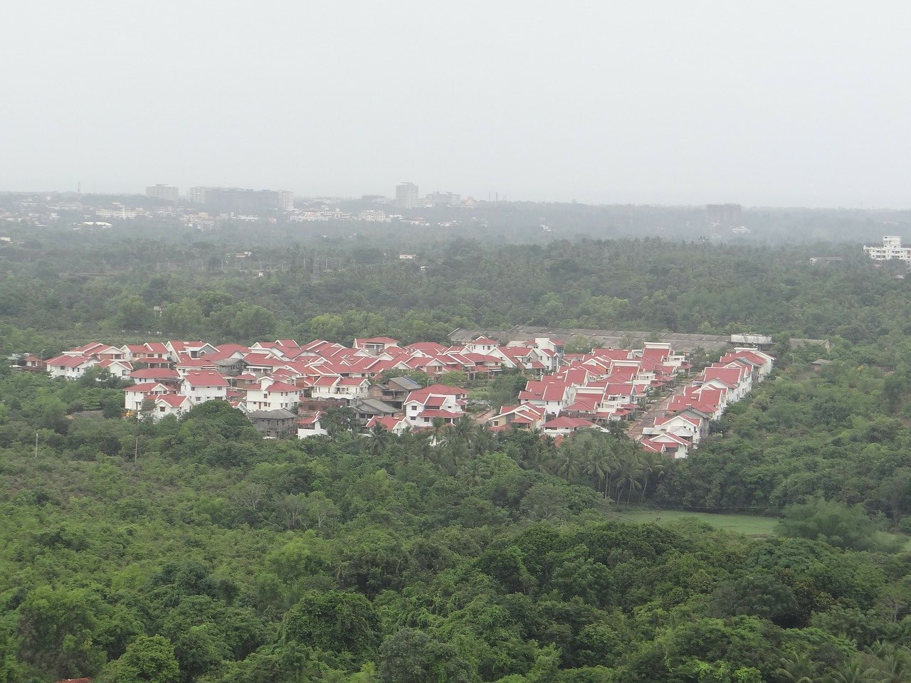 Manipal Valley Udupi Karnataka_PD