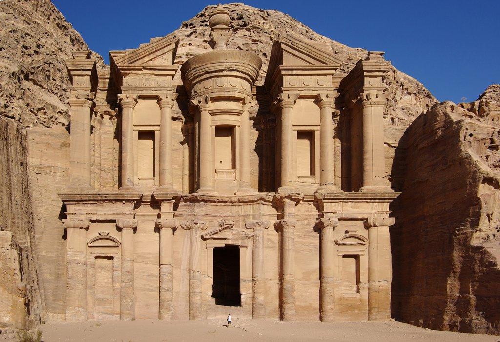 petra-jordan-historical